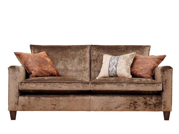 Duresta Finsbury Large Classic Back, Furniture Throws For Large Sofas