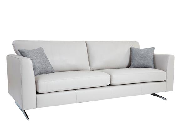 Grand Sofa - Leather