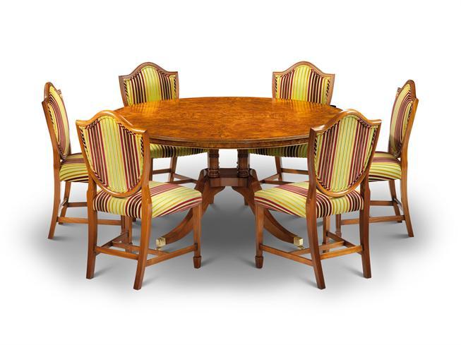 buy walnut cabinet 60 dining table w t nettleton