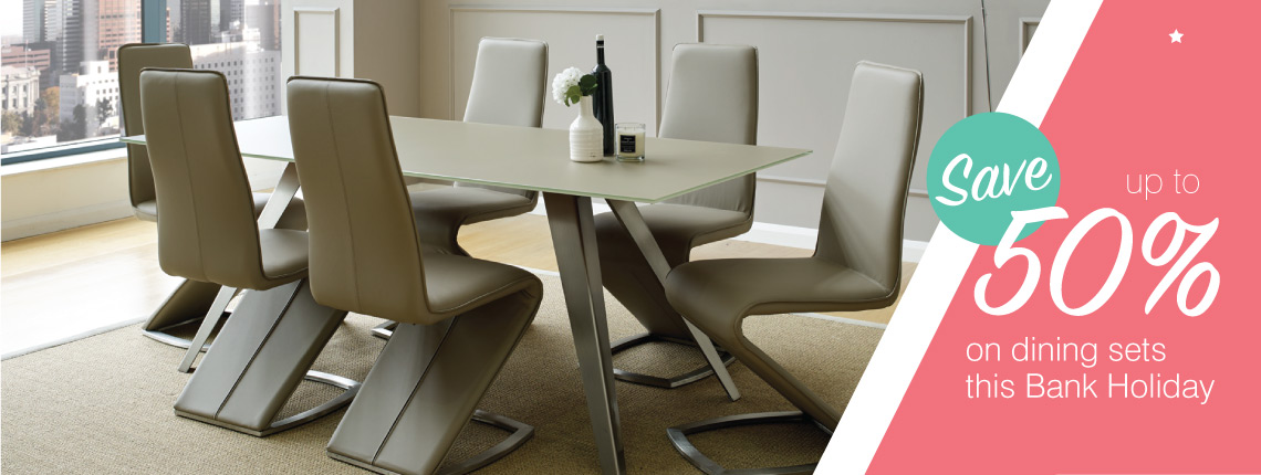 Sale Dining tables and chairs