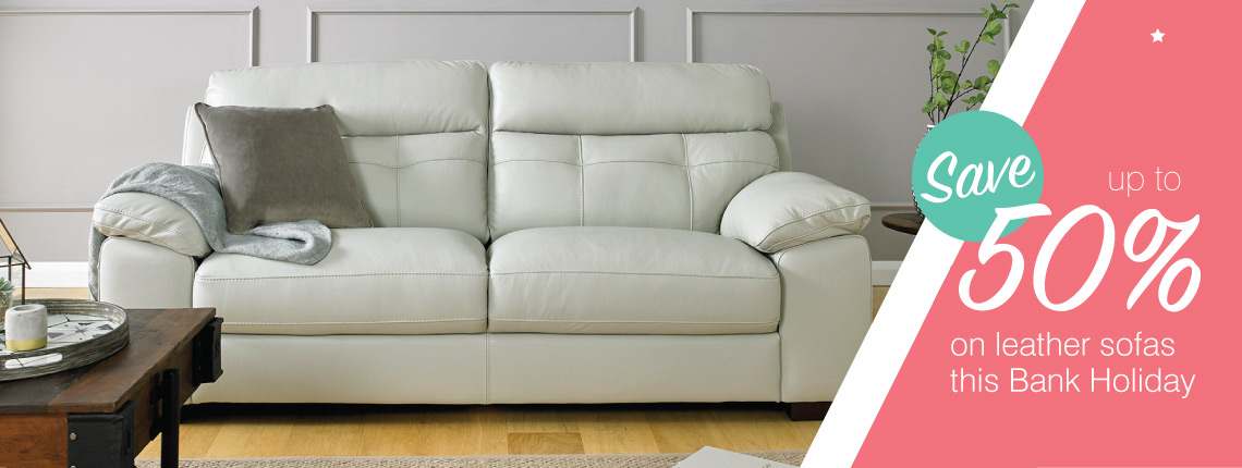 Sale Now on - sofas