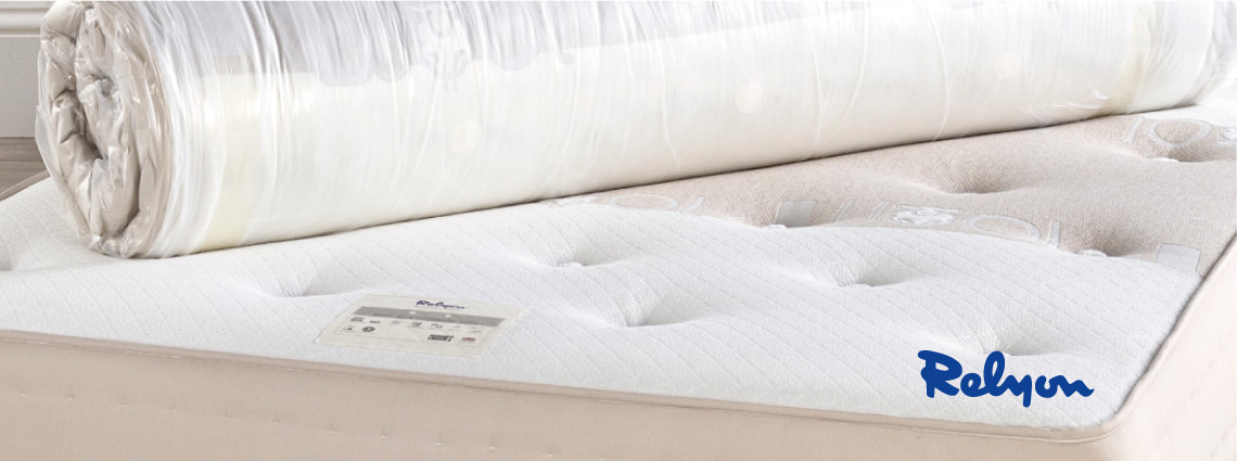 Relyon Express Mattresses