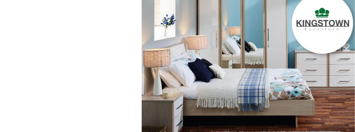 Kingstown Bedroom Furniture Buy At W Amp T Nettleton